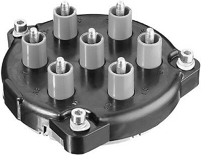 Bremi Distributor Cap Engine Ignition System Mercedes-Benz Coupe 89-92 300 Ce24V