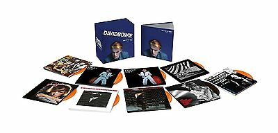 David Bowie - Who Can I Be Now? (1974-1976) - New Cd Box Set