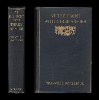 AT THE FRONT THREE ARMIES 1914 Battles of Dinant & Mons GERMANY Brussels ANTWERP