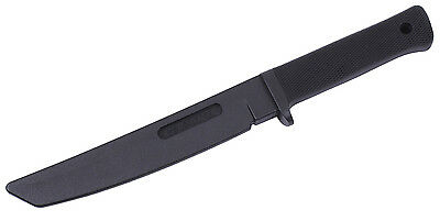 rubber training knife cold steel recon tanto rothco 3118