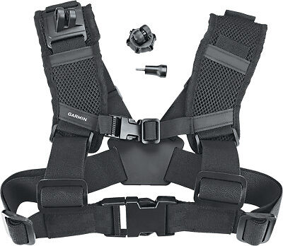 GARMIN Shoulder Harness Mount for VIRB Action Camera 010-11921-10