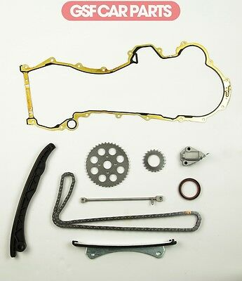 Vauxhall Combo Tour 2006-2012 Mk2 Timing Chain Engine Replacement Kit Full
