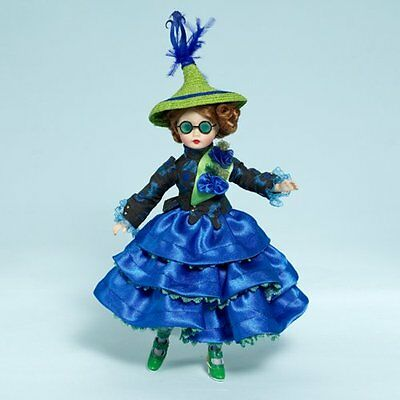 10'' Citizen of Emerald City by Madame Alexander, Wizard of Oz Collection NRFB