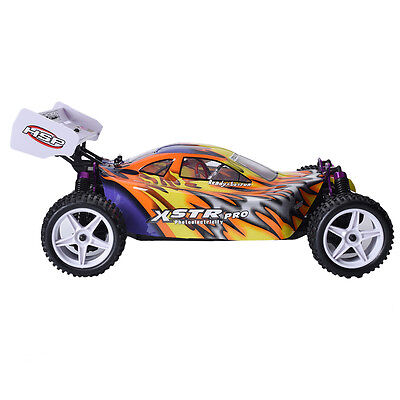 4x4 Racing 94107 HSP Rc Car 1/10 Scale Models 4wd Electric Power Off Road Buggy