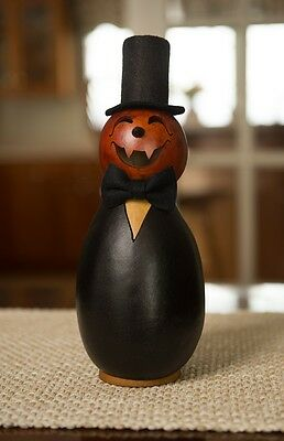 Meadowbrooke Gourds- Vincent the Dracula, Small - FVI-A