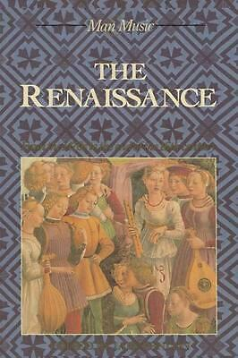 The Renaissance: From the 1470s to the end of the 16th century by Iain Fenlon (E