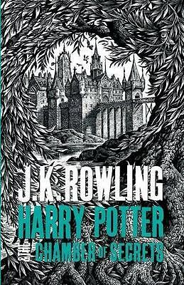 Harry Potter and the Chamber of Secrets (Harry Potter 2 Adult Edition), Rowling,