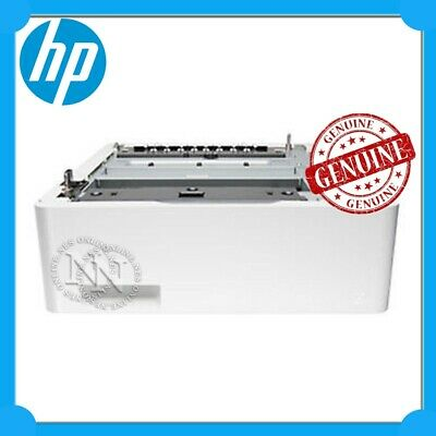 HP Genuine CF404A 550x Sheets Paper Tray Feeder->M452DN/M477FDW/M452DW/M477FNW
