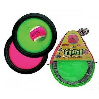 New Britz'n Pieces Grip Ball: The Original Bma12 Outdoor Toys