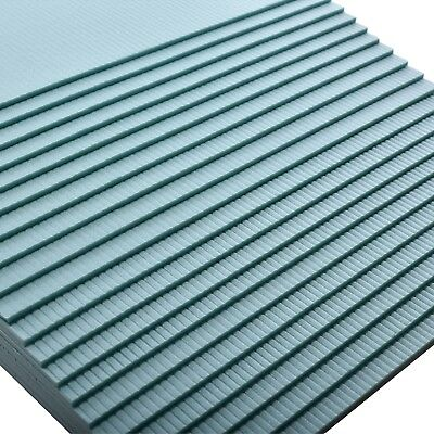 50m² XPS GREEN Impact sound insulation Thermal panel Laminate Parquet 5mm
