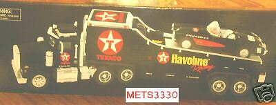 Taylor Made Texaco 1999 Corvette Carrier Truck Toy