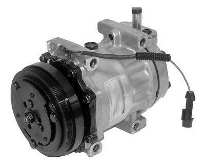 Chrysler Voyager Mk2 1992-2001 Hella Air Con Conditioning A/C Compressor Replace