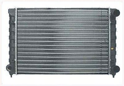 VW Corrado 53I 1989-1995 Radiator 430 X 320mm Cooling System Replacement Part
