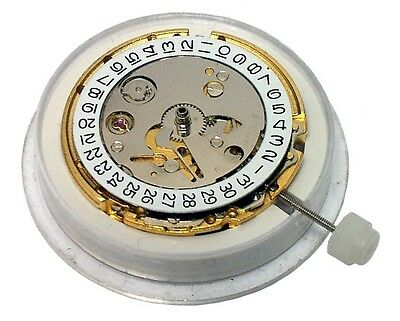 Asia Made Mechanical Automatic 2813 Self-Rotor Movement Date Precision 0234