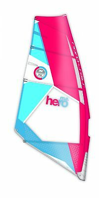 North Sails Hero M.E. 4,0 C07 blue red Segel 2016