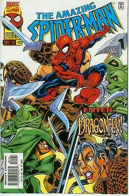 Amazing Spiderman # 421 (USA,1997)