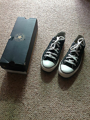 Ladies Converse Trainers Uk Size 5