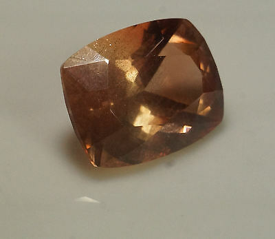 Oregon Sunstone,2.55. cts, 10x8 mm