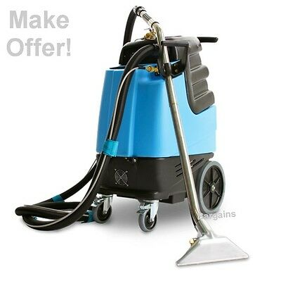 Carpet Cleaning Mytee 2002CS Extractor W/ Wand & Hoses