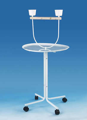 Bird Cage Play Stand