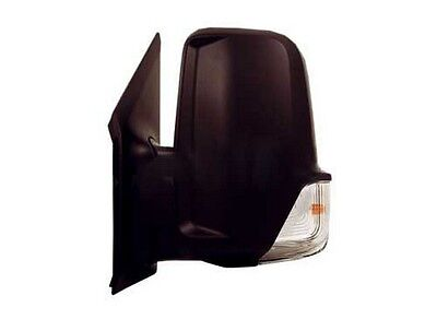 VW Transporter Caravelle Mk4 1990-2003 Viewmax Exterior Mirror Right