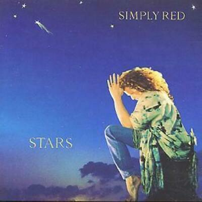 Simply Red : Stars CD (1991) Value Guaranteed from eBay's biggest seller!
