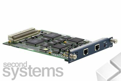 Cisco 2 Port 100 Base-Tx Modul für Catalyst 3100 Netzwerkswitch - WS-X3010=