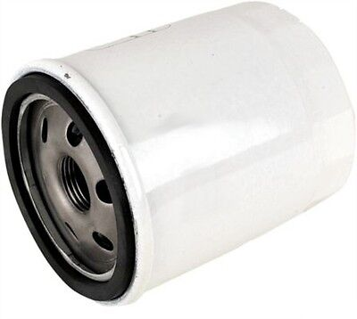Purflux Replacement Oil Filter For Renault Grand Scenic 2004-2016 Mk 2 Mk 3