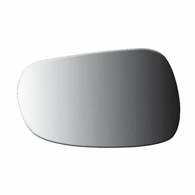 Summit Stick On Exterior Mirror Glass Right For Rover 600 1993-1999 Rh