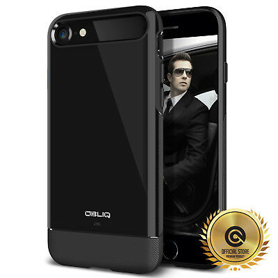 OBLIQ DUAL META Case Protective Rugged Layered Cover for [Apple iPhone 7/7 Plus]
