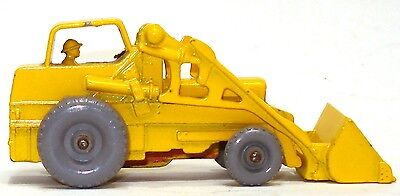 Lesney Matchbox No. 24 Hydraulic Excavator - Mint With G.p.w.
