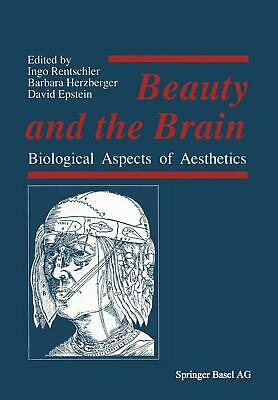 Beauty and the Brain by Rentschler Paperback Book (English)