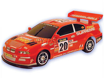 ALMOST 2ft LONG Gtec Remote Control Red BMW 12v 2 Channel LIMITED STOCK