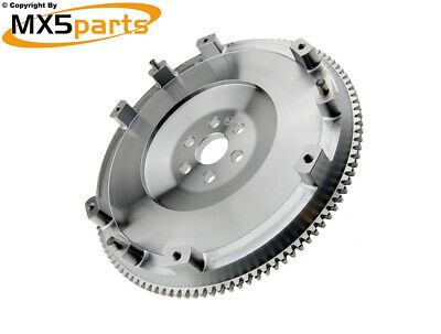 MX5 Flywheel Ultra Lightweight Performance Mazda MX-5 Mk1/2/2.5 1.8 1993>2005