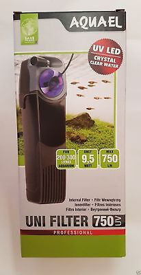 Aquael Unifilter UV 750 Aquarium Innenfilter Filter Aquariumfilter UVfilter UV-C