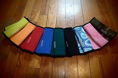 Yakgrips Kayak Paddle Comfort Grips Any Color Free Ship