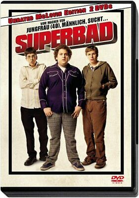 Superbad (Unrated McLovin Edition, 2 DVD DVD Incredible Value and Free Shipping!