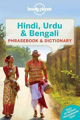 Lonely Planet Hindi, Urdu & Bengali Phrasebook & Dictionary by Lonely Planet (En
