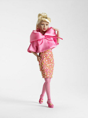 Simone Rouge, Citrus Punch OUTFIT ONLY, Effenbee, Tonner