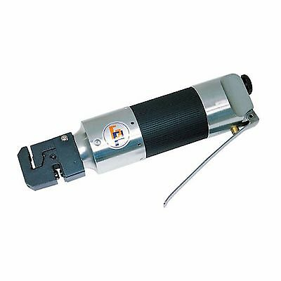 New GP-842 Air Pneumatic Straight Punch & Flange Tool Cutting