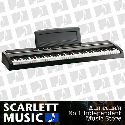 Korg SP-170S 88 Key Touch Weighted Digital Piano SP 170 SP-170 **BRAND NEW**