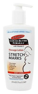 Palmer's Cocoa Butter Formula Massage Lotion For Stretch Marks with Vitamin E an