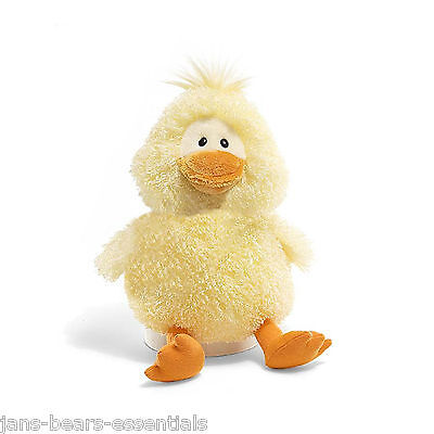 Dilly Dallies Dipsey Duck Gund 4.5/""