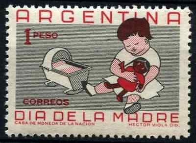 Argentina 1959 SG#961 Mothers Day MNH #D33021