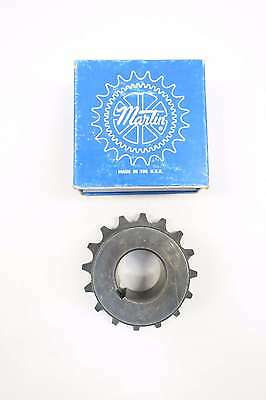 New Martin 5016 1-1/4 In Chain Coupling Half D544097
