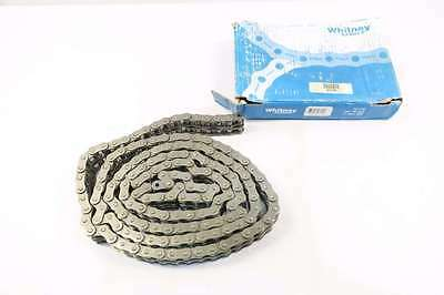 New Whitney 60-2 3/4 In 10Ft Double Strands Riveted Roller Chain D544045