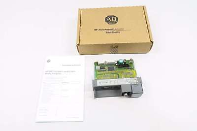 Allen Bradley 1747-L532 Slc 500 Ser A Rev 2 Processor Unit D544145