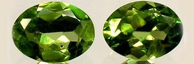 Antique 19thC 1ct+ Peridots Ancient Egypt Red Sea Gemstones