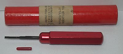 Astro M81969/33-01 Removal Tool - NEW