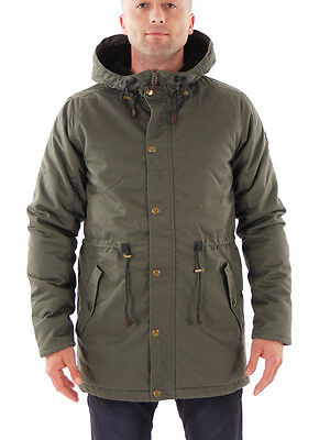 O'Neill Parka Functional jacket Outdoor jacket Offshore green Thinsulate™